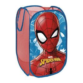 Panier / Corbeille / Sac à Linge Spiderman