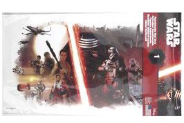 1 Grand Stickers Mural XL Star Wars