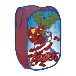 Panier / Corbeille Avengers