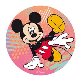 Disque Azyme 20 cm Mickey