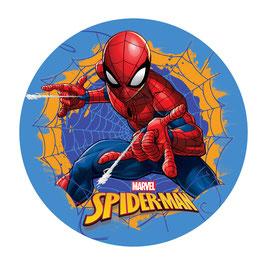 Disque Azyme 20 cm Marvel Spiderman
