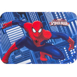 Tapis Velour Spiderman