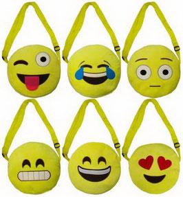 Sac Bandoulière Emoji - Smileys - Emoticones