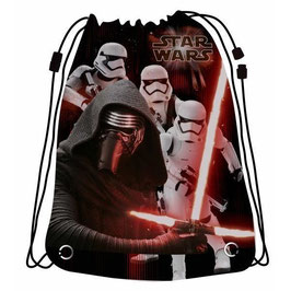 Sac cordons Piscine / Gym Star Wars