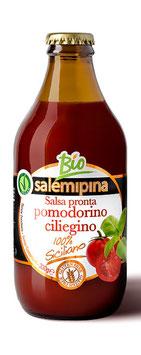 Salsa di ciliegino Bio