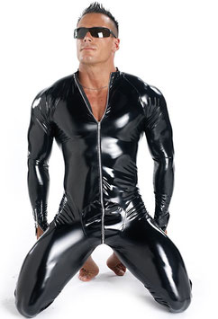 SWEETY CATSUIT LACK MAN
