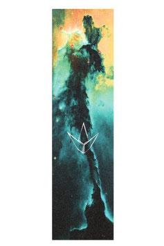 Blunt Grip Galaxy green
