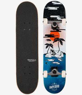 Inpeddo Island Kid Skateboard 7,25