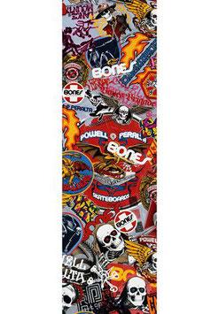Powell Peralta Grip OG Stickers