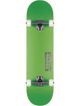 Globe Complete Skateboard Goodstock green 8,0
