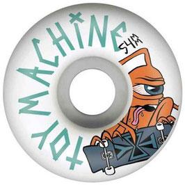 Toy Machine 100a 54mm