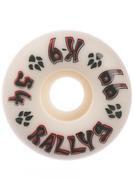 Dogtown Rallys 99a 54mm