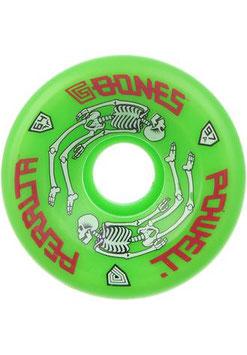 Powell Peralta Original G Bones 64mm 97a