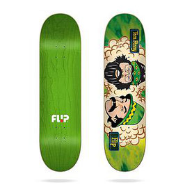 Flip Toms Friends Green Room 8,25
