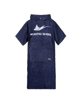 Atlantic Shore Large navy blue, 175 cm+