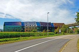 «Aufgefallen» I, Centre thérapeutique La Brine, Montagny-près-Yverdon, Waadt, CH