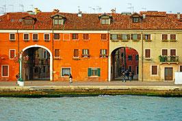 «Venezianischer Alltag», Venedig, IT