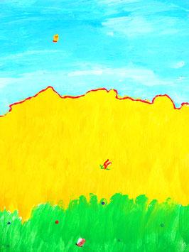 Wunderland m)