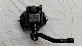 Mercedes 1154602101 1154610701 Lenkgetriebe überholt steering box overhauled W114 W115