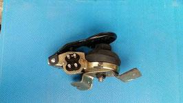 Mercedes Fußpumpe Scheibenwaschanlage überholt Vg.Nr. 1158690121 foot pump wiper  overhauled W110 W111 W108 W109 W114 W115