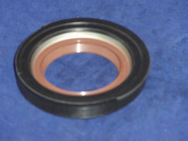 Vg.Nr. 0099974547 Simmerring Wellendichtring Kurbelwelle vorne crankshaft seal  front W110 W115 W123 R121 W120