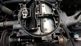 Mercedes Vergaser M110 Solex 4A1 Carburetor 280 280S 280C W114 W116 W126 W123