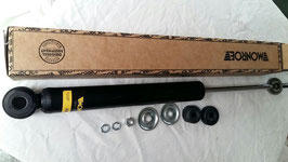 Mercedes Stoßdämpfer hinten original Monroe Öldruck vg Nr. 1083200131 shock absorber rear W108 W110 W111 W113