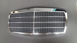 Vg.Nr. 1268800883 Mercedes Kühlergrill front grille assembly W126 SE SEL