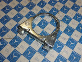 Mercedes Auspuffanlage  Auspuffschelle 50mm Mufler exhaust clamp W107 W108 w109 w110 W111 w113 w114 w115 W116 w123