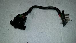 Vg.Nr. 0008353706 Schalter Gebläse Gebläseschalter switch blower motor Mercedes W114 W115