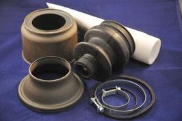 Mercedes Achsmanschette Reparatursatz Antriebswelle Vg.Nr. 1263500237 repair kit drive shaft W107 R107 W114 W115 W116 W123 W126