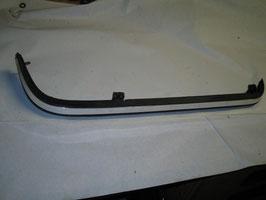 1236900962 Chromleiste links Rücklicht Heckleuchte Mercedes W123 Coupe 280CE 280E 230CE 300CD