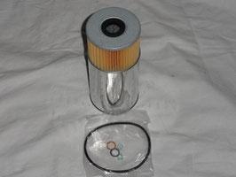 Mercedes Ölfilter Diesel Vg. Nr. 0001802509 oil filter 200D220D 240D 300D 240TD W123 207