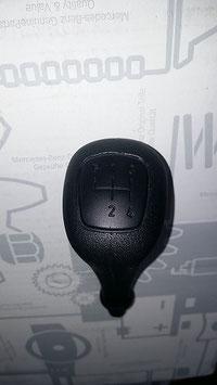 Vg.Nr. 1262570410 Schalthebel Schaltknauf 4 Gang shift knob 4-Speed Mercedes W108 W109 W107 R107 W111 W114 W115 W116 W123 W126