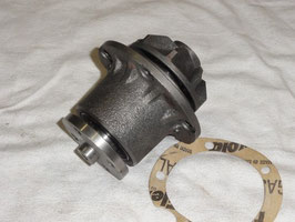 Mercedes Wasserpumpe  Dichtung vg. Nr. 1102002020 water pump gasket W114 W116 W123