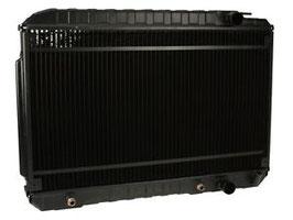 Vg.Nr. 1075011301 1075011701 Kühler Wasserkühler Radiator Mercedes W107 R107  380SL 380SLC 500SL 450SLC 5,0