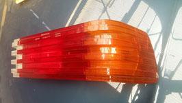 1078202666 Rücklicht Glas Heckleuchte Lichtscheibeb rechts neu NOS W107 R107