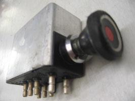 Mercedes Warnblinkschalter Relais Warnblinkanlage Vg. Nr. 0015449532 Bosch sender AHK W108 W114