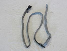 Mercedes Türdichtung Abdichtrahmen links Vg. Nr. 1077201578 door rubber left W107 C107 R107 SL SLC