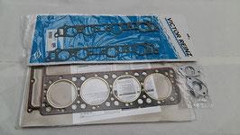 Vg.Nr. 1160105520 Dichtsatz Dichtungsatz Zylinderkopf links M116 M117 350 450 gasket cylinder head left  Mercedes W107 R107 W108 W109 W111 W116