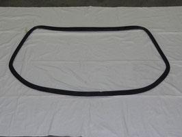 Mercedes Dichtung Dichtrahmen Heckscheibe original 1236700539  rubber seal rear window W123 Coupe 230C 230CE 280C 280CE 300CD