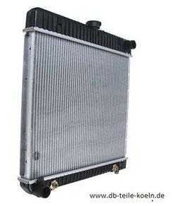 Mercedes Kühler Wasserkühler Vg.Nr. 1235011201 radiator W123 W126