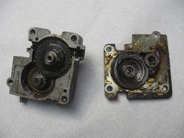 Mercedes Motor Getriebe Schiebedach ESSD 0008203207 W108 W109 W114 W115 W107 W111 Coupe