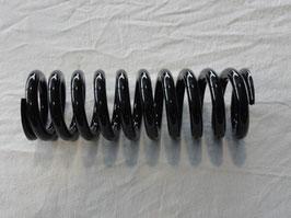 Vg.Nr 1103290501 Feder verstärkt Ausgleichsfeder Hinterachse spring rear axle Mercedes W108 W109 W110 W111 W112 W113