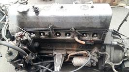 Mercedes Motor 114.920 114920 96 KW 10 Automatik original AT Austausch engine 250S 250 W108 W114