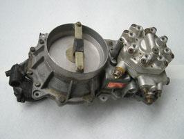 Mercedes Mengenteiler Luftmengenmesser Fuel distributor 0438100068 0438120114 original W107 W126 380SL 380SLC 380SE 380SEL 380SEC