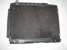 Mercedes Kühler Wasserkühler 1075010901 Automatik original Radiator 160000km M116 W107 R 107 350SL SLC 450SL SLC