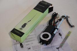 Mercedes Antenne Hirschamnn automatik elektrisch Vg.Nr. 0008276801 W114 W115 W116 W123