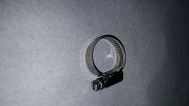 Mercedes Kraftstoffschlauch Schlauschelle Edelstahl Vg. Nr. 0009950068 fuel hose clamp W107 W108 W109 W110 W111 W113 W114 W115 W116