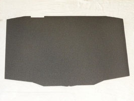 Mercedes Dämmmatte Ilsoliermatte Motorhaube Vg. Nr. 1236820026 insulating mat hood W123